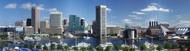 Maryland Robotics Alliance